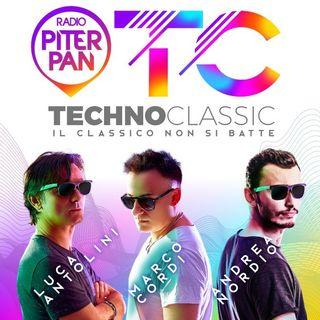 Ep.22- Techno Classic - 27-06-2020