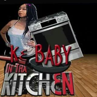 Ke Baby In The Kitchen