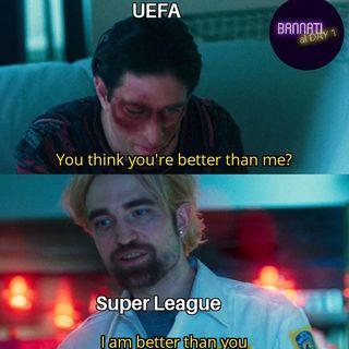 Superlega: esiste ancora il calcio popolare?