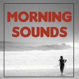 Morning Sounds @GuezCast MiniMix