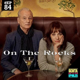 EP 84 - On the Rocks