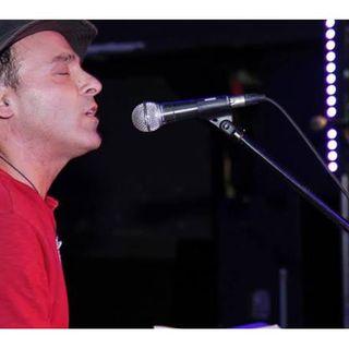 Singer/Songwriter Billy Grima