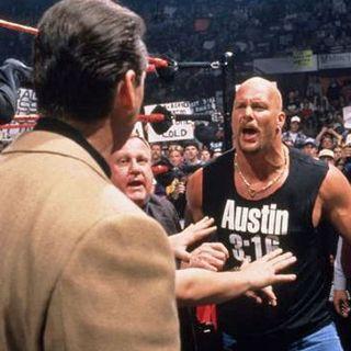 Ep 23. The Austin Era Begins - RAW 1998