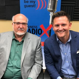 To Your Health With Dr. Jim Morrow:  Episode 13, Medical Marijuana in Georgia, An Interview with Justin Hawkins and Dr. Scott Cooper, Acreag