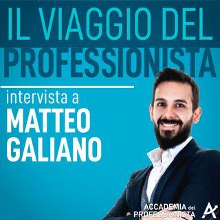 07 - Caffè e Cornetto, le nuove armi per chiudere i contratti, intervista a Matteo Galiano