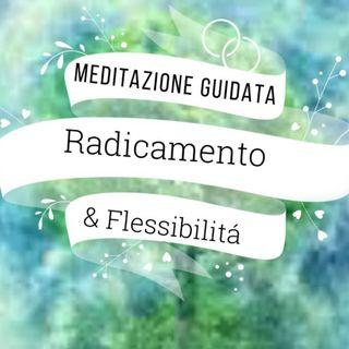 Meditazione Radicamento e flessibilitá