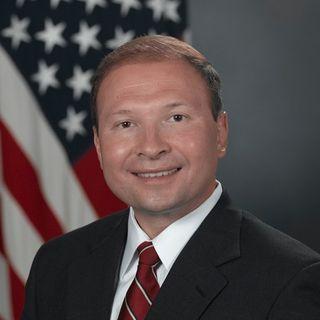 J.D. Gordon Exposes America's Threats