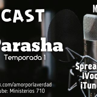 10 - Parasha - Miquets