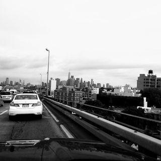 Radio Grinch 99 Поездка в Нью Йорк и Живая Музыка