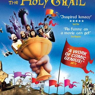 TVPT X-TRA: Monty Python and the Holy Grail (Commentary Track)