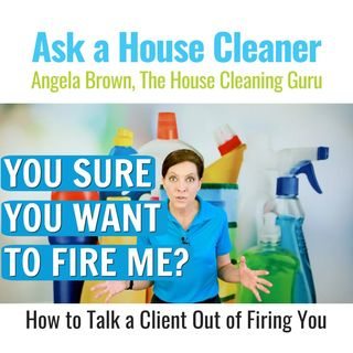 How to Talk a Customer Out of Firing You