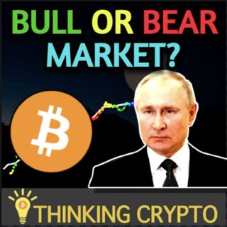 Bitcoin Stock To Flow On Track? $135K by EOY? Billionaire Tells Bank of Russia To Adopt Bitcoin