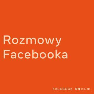Rozmowy Facebooka