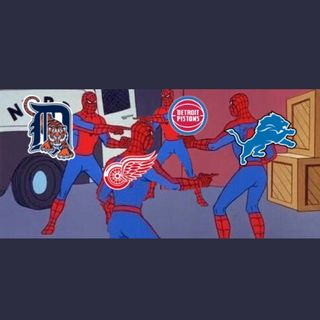 State of the Detroit Pistons