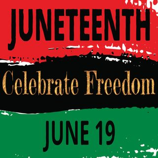 CREA Podcast Civl Rights and You Juneteenth
