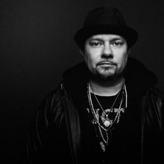 L'inconfondibile ritmo latino di Little Louie Vega