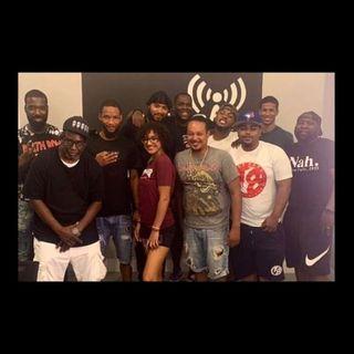 Streets Wanna Know -  EP6 Feat Greedy Gang & Tr3yboyz