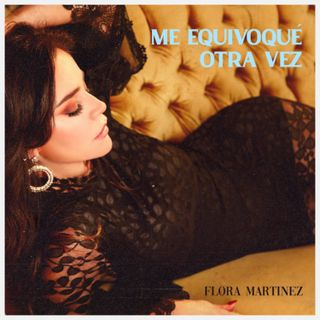 "#entrevistas | Flora Martinez comenta sobre ""Me equivoqué otra vez"", su primer canción como solista | Estereofonica"