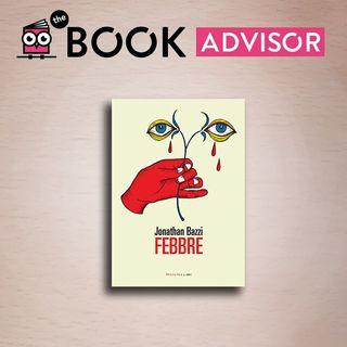"""""""Febbre"""" di Jonathan Bazzi: un diario scritto col cuore in mano"""