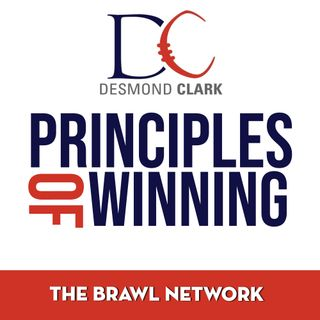 Principles Of Winning