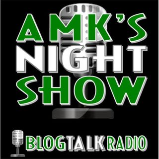 AMK'S NIGHT SHOW - EPISODE 28