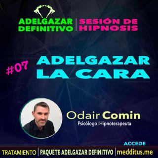 07 Hipnosis para Adelgazar laCara | Adelgazar Definitivo | Odair Comin