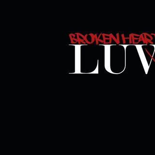 Broken Heart By Poét Cardéa - Podcast