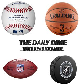 The Daily Dime with Ryan Kramer 1/28/2021