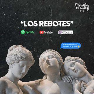 010. Los Rebotes