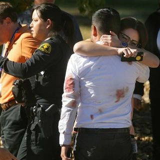 San Bernardino: Searching For a Motive and a Way to Stop Gun Violence