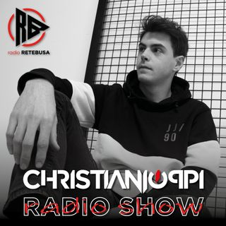 Christian Ioppi Radio Show Ep.13