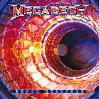 Metal Hammer of Doom: Megadeth - Super Collider
