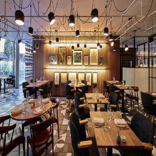 Reabren restaurantes en CDMX