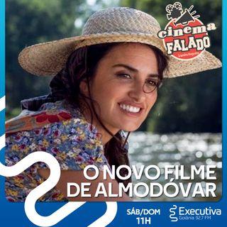 Cinema Falado - Rádio Executiva - 24 de Agosto de 2019
