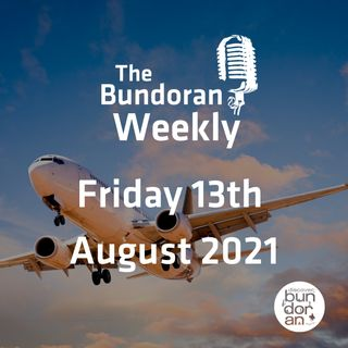 150 - The Bundoran Weekly - Friday 13th August 2021