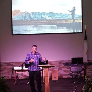 Pastor Joe ends August