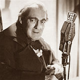 Classic Christmas Radio Theater - Lionel Barrymore as Scrooge