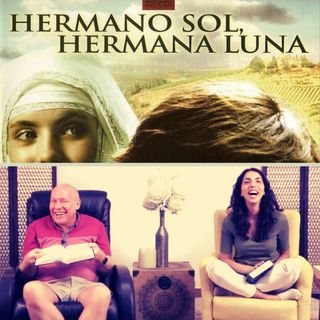 """Lecciones de Amor"" sesión de cine ""Hermano sol, hermana luna"" con David Hoffmeister - Movie Session ""Brother Sun, Sister Moon"""