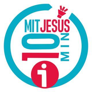 23-04-2021 Wer kann sich großzügiger schenken? - 10 Minuten mit Jesus