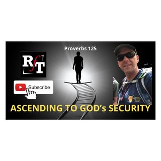 ASCENDING TOWARDS GOD'S PROTECTION - 12:28:20, 8.05 PM