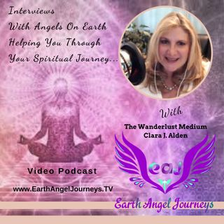 Episode 6_ EAJ Discusses Sound Wave Therapy with Susan Stoltz of AlphaSonic.