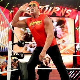 """Wrestling Fans 013 """"Never Say Never - Welcome back Hogan"""""""