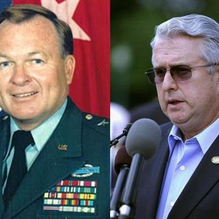 Memorial Day Special with Gen. Paul Vallely & Col. Dick Brauer
