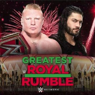 Great Royal Rumble in Saudi Preview