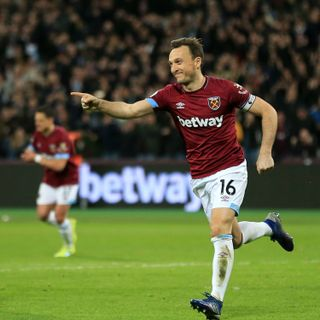 Hammers continue to climb after home win