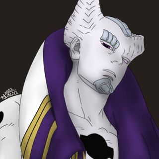 ISSHIKI OTSUTSUKI, TODO LO QUE SABEMOS DE EL, el enemigo más fuerte de todo el universo de Naruto