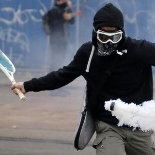 La mobilitazione contro il Jobs Act francese con Davide Gallo Lassere