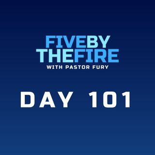 Day 101 - No Revelation?