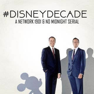 The Replacement   #DisneyDecade Ep. 4