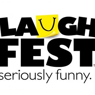 Behind the Mitten: Laughfest GR & More